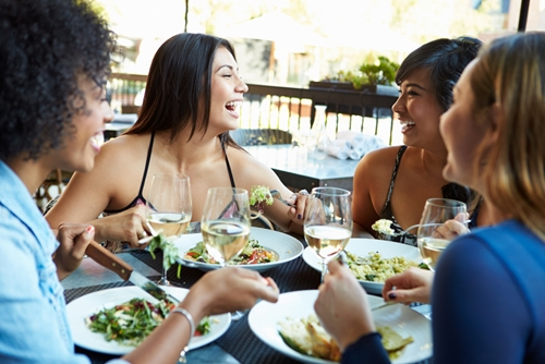 Food Network reported that millennials spend an average of $174 monthly - $21 more than non-millennials - on dining out. Restaurateurs who know how to make this group happy will likely have a bright future.